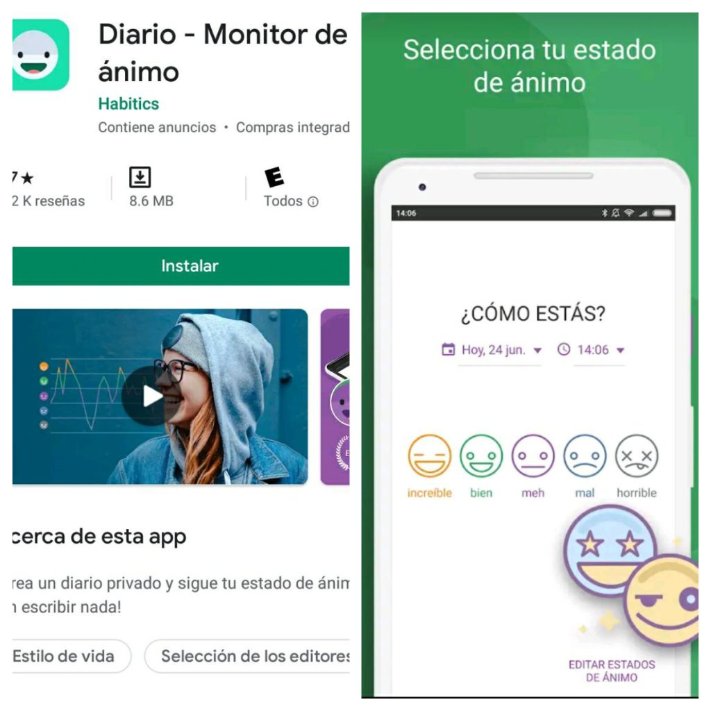 Mejores apps conquer